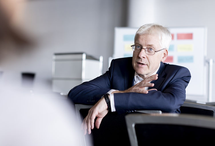 Thomas Schulte kommunikation in teams